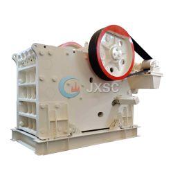 品質によって保証されるPE 400*600小さい石造りの押しつぶす機械顎粉砕機