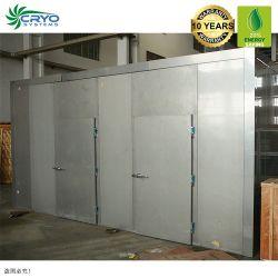 -10~0c большой Cold Room для свежих фруктов овощей