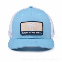 方法高品質6のパネルの野球帽のトラック運転手の網の帽子の帽子