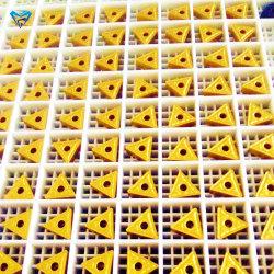 Herramienta de giro indexables Boreay Inserciones de carburo de tungsteno Wnmg080408 Mt D650 de la herramienta de Máquina Herramienta de mano Herramienta final Fresa de Broca de carburo de tungsteno de carburo de corte