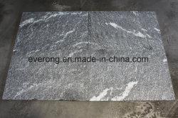 내추럴 스노우 그레이 화강암 타일 - 바닥/벽/계단/도로/풍경 석재