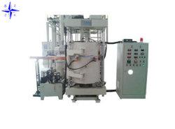 El vacío prensa caliente el horno de sinterización para el 2200c utilizado en la industria militar para B4n en polvo