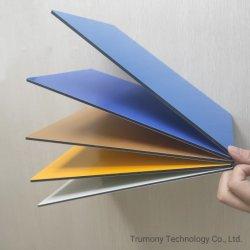 2 мм 6 мм 3 мм 4 мм вывеска вывески Silver щетка наружного зеркала заднего вида PE ПВДФ покрытие наружной стены оболочка акт алюминиевых композитных панелей