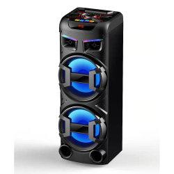 Частные двойной моды Stage DJ портативные АС Bluetooth
