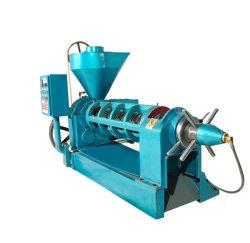 La nueva tecnología de prensa en frío el aceite comestible aceite de semilla de la extracción de prensa