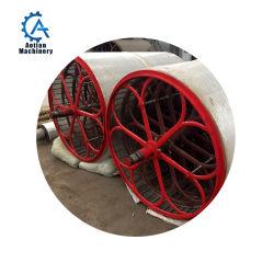 トイレットペーパー機械のための鋳鉄のYankeeeシリンダー型