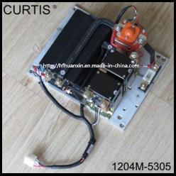 1204m-5305 36V 48V 325Aの電気トラクターのスクーターのオートバイのカーティスのコントローラ