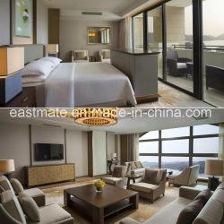 الصين [فوشن] تصميم متأخّر خشبيّة 5 نجم حديث فندق غرفة نوم مجموعة أثاث لازم