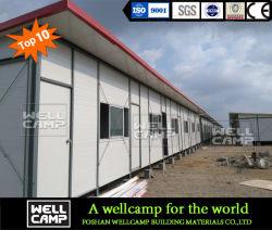 En cas de catastrophe Wellcamp vivant House/Chambre préfabriqué