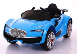 2019 neue Modell-Kind-elektrische Autobatterie-Autos für Kinder, im Freienfahrt auf Radiosteuerung spielt Auto, Kinder, die Fahrt auf RC Auto spielt