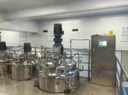 Hoogwaardige Homogenisator Daily Chemical En Berverage Mixer