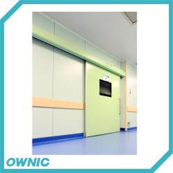 Portes Qtdm-3 Automatiques Hermétiques (QTDM-3)