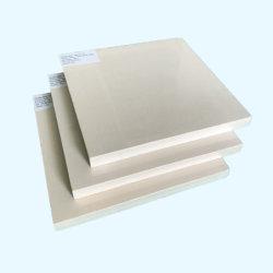 Chauffage réfractaire du matériau isolant en fibre de céramique Board for Industrial Furnace