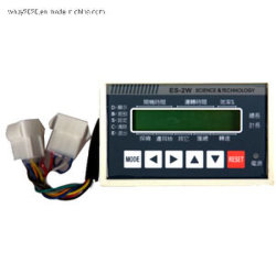 織物の機械装置の電子カウンター