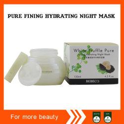 La máscara para dormir Non-Wash Crema de Noche