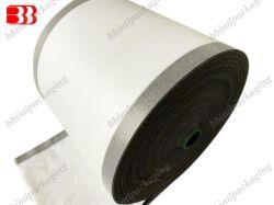 Saco de tecido PP papel tecido Bond PP Rolo de tecido PP saco tecido embalagens de plástico