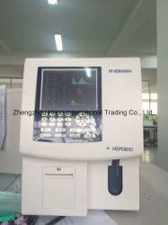 Сенсорный экран Auto гематологии Analyzer Анализатор счетчика клеток крови