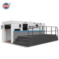 Macchina tagliante automatica di modello della scatola di carta MHK-1050