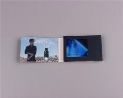 Bildschirm-videoVisitenkarte Digital-2.4inch LCD von China