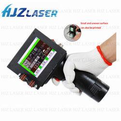 Neuester 600 Dpi hoher Auflösung-Tintenstrahl-Handdrucker-Tinten-Kassetten-Tintenstrahl-Drucker