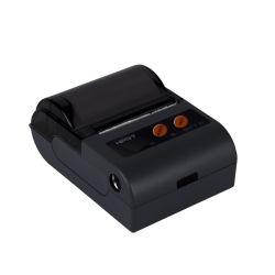 de Rol van het Document van 40mm Printer van het Ontvangstbewijs van 2 Duim de Handbediende Androïde Mobiele met Bluetooth (mpt-II)