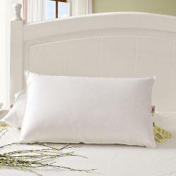 100%Polyester che riempie il cuscino molle del tessuto di Microfiber per l'hotel