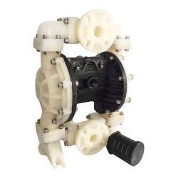 Pompa a diaframma pneumatica di PP/Ss/Aluminum, pompa chimica, dosante pompa, pompa di innesco, pompa di Aodd, pompa a membrana, pompa a diaframma pneumatica