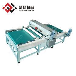 Fornitore della Cina di solare automatico orizzontale/di costruzione/pittore di vetro di Window&Door con Ce approvato