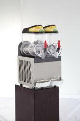 Cuencos de Magarita doble la máquina de hielo / máquina de lodo