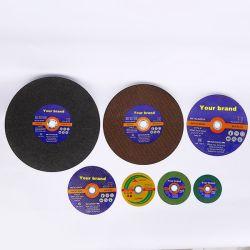 T41 кабального полимера абразивные угловой шлифовальной машинки полировка режущей шлифовальные диски заслонки для металлических Inox с Мпа, ISO, BSCI