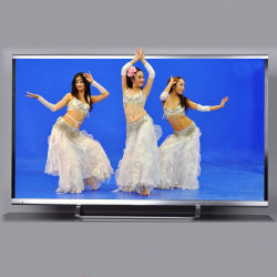 "LCD al por mayor TV 24 "" 27 "" 32 "" 40 "" LED elegante TV"