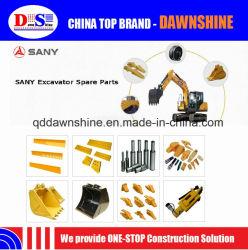 Marca Sany Sany partes separadas de peças de máquinas