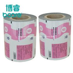 PE пластиковых пленок используется как Упаковка Мешки для печати материалов