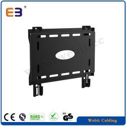 suporte de TV fixo de painel plano de melhoria da qualidade de barata