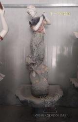 À venda Marble Chafariz de escultura de jardim com design exclusivo