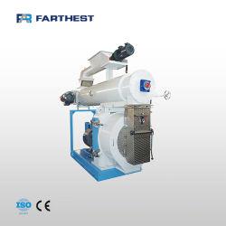 Geavanceerde Technologie Pellet Press Machine Voor Poultry Feed Line