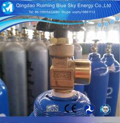 Высокая Pressre кислородного газа в заправки газового баллона высокого давления