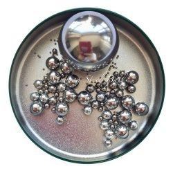 Esfera de aço inoxidável fabricante de materiais diferentes graus de tamanhos entre em contato comigo!