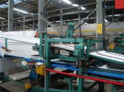 Neue ENV-Sandwich-Panel-Wand-Dach-Rolle, die Maschine bildet