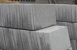 Commerce de gros pont chinois/métro/Salle de bains/Cuisine/musoir-de-chaussée/mur/dosseret/Tops/Douche G633 le Sésame de granit poli Flooring Tile