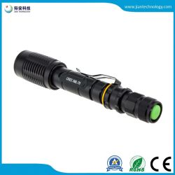 Modi 1000lm taktische Zoomable CREE Xm-L T6 LED des Fachmann-5 Taschenlampe