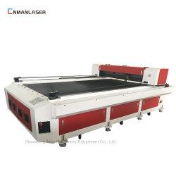 CO2 1325 100W Laser-Ausschnitt-Maschine mit 2 Jahren Garantie-