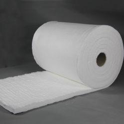 1260c Kaowool refratário de manta de fibra cerâmica Manta de isolamento térmico