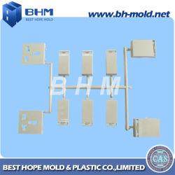 Индивидуальные электронные пластиковые части переключателя пресс-формы компонентов системы впрыска