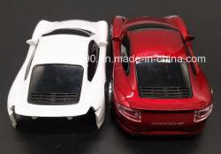 Alliage de zinc Die-Casting voiture jouet Shell, modèle de voiture de jouets en métal