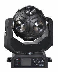 Der hohen Helligkeits-DMX LED Stadiums-Gerät Fußball-des Licht-LED für Verkauf