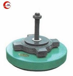 S78-8 het Aanpassen van de Bevochtiging van het type het Ijzer van het Stootkussen van de Trilling voor CNC Machine