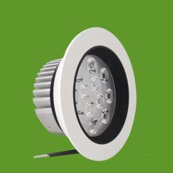 Светодиоды высокой мощности 12 Вт Downlights
