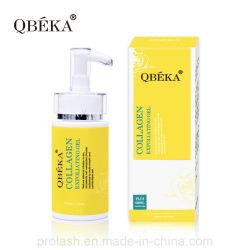 Qbeka Colágeno Exfoliante Corporal y Facial Scrub Gel Cream