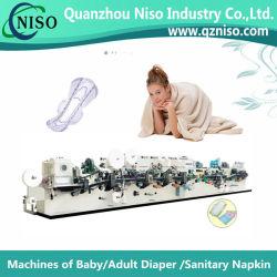 La estabilidad de China automática Máquina de almohadilla higiénica femenina (HY400)